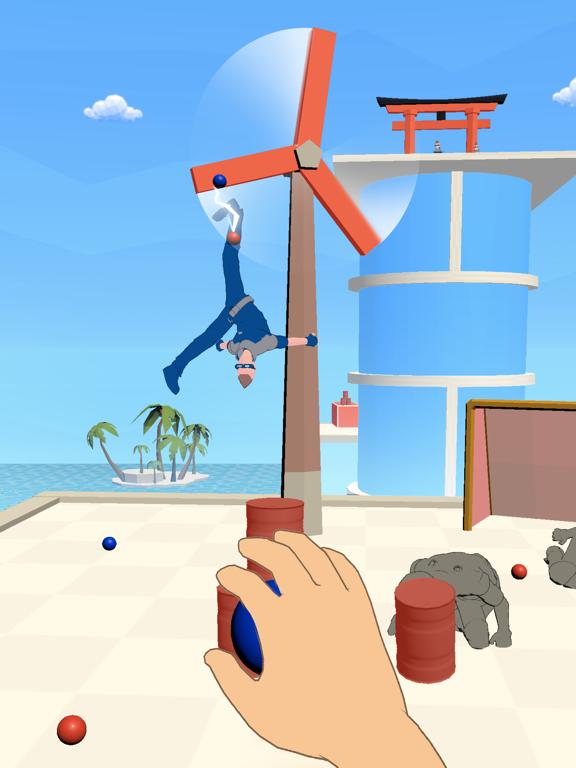 Magnetico: Bomb Master 3D screenshot 8