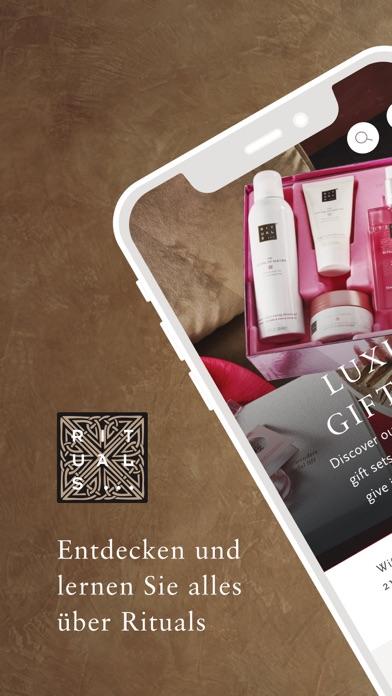 Herunterladen Rituals Home & Body Cosmetics für Pc