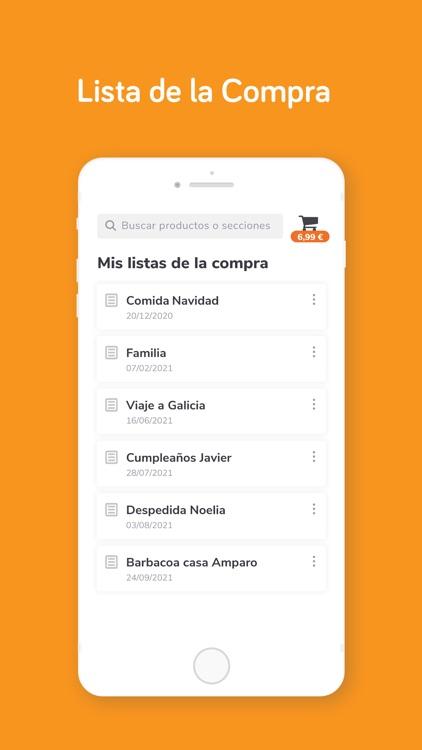 Mundo Consum - Compra online screenshot-7