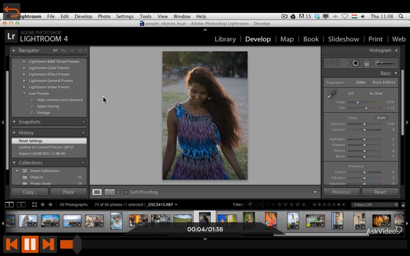 Objects, Portraits & People for Mac