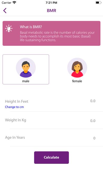 Adiansh Gym screenshot 2