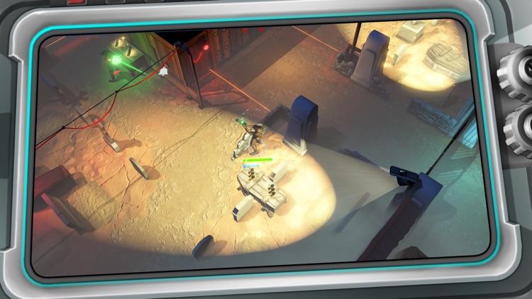 Space Marshals 3 screenshot-3