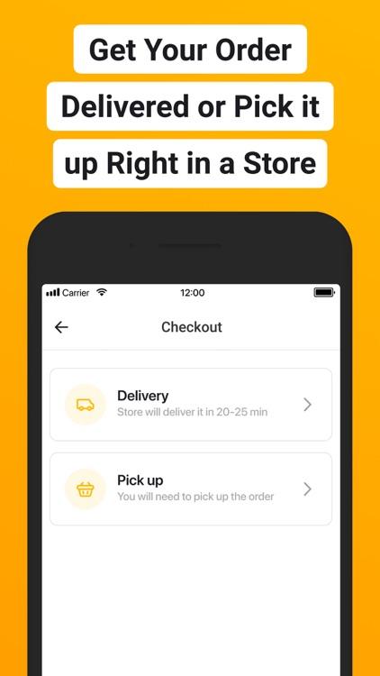 Grabbitlocal: Customer