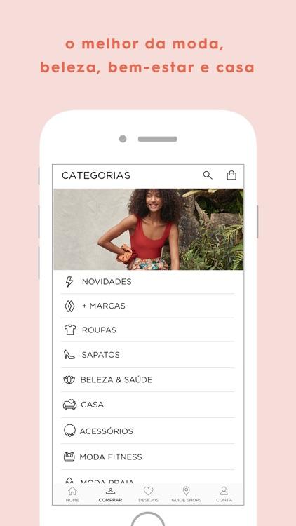 AMARO: Comprar Moda e Beleza screenshot-0
