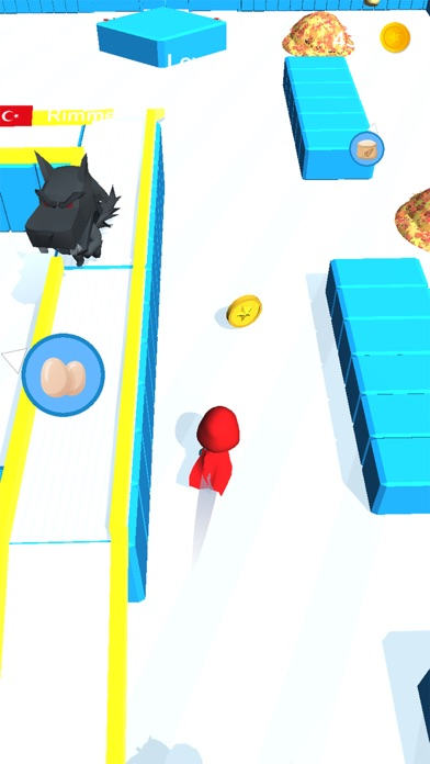 Hiding Race 3Dのおすすめ画像7