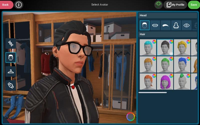 ViViWo скриншот программы 1