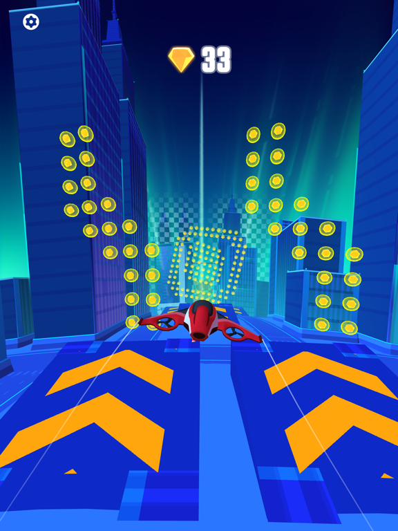 Swing Loops - Grapple Parkour screenshot 10