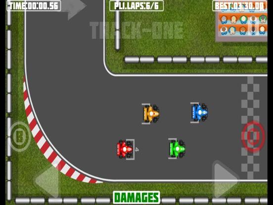 Nitro Car Racing 2 Lite screenshot 13