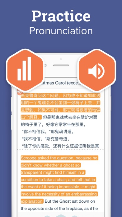 messages.download Beelinguapp: Language Learning software