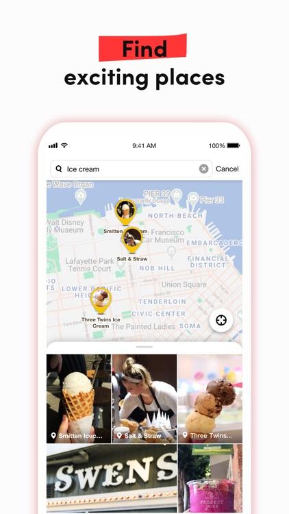 Playsee: Social Video Map screenshot-4