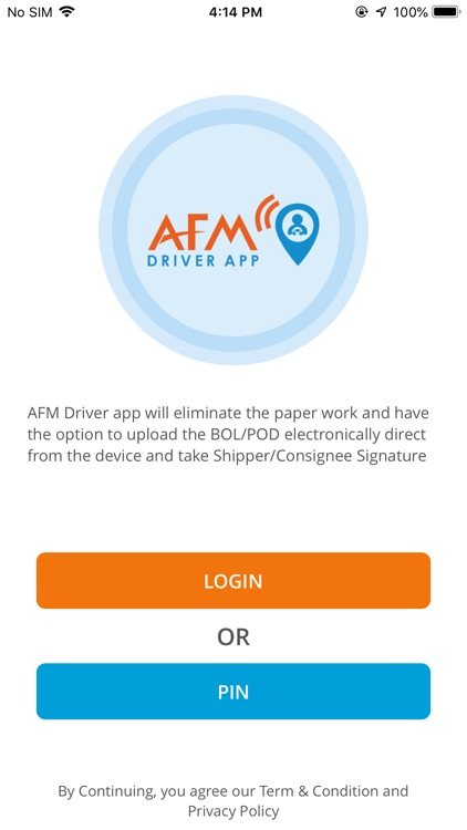 AFM Driver 2020 (IN)