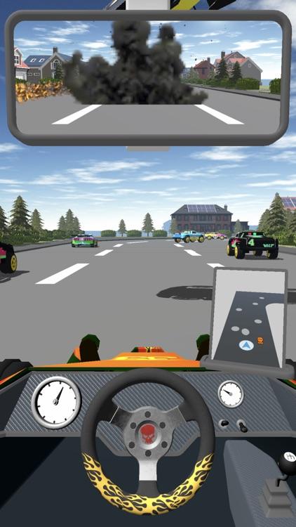 Lethal Rush 3D