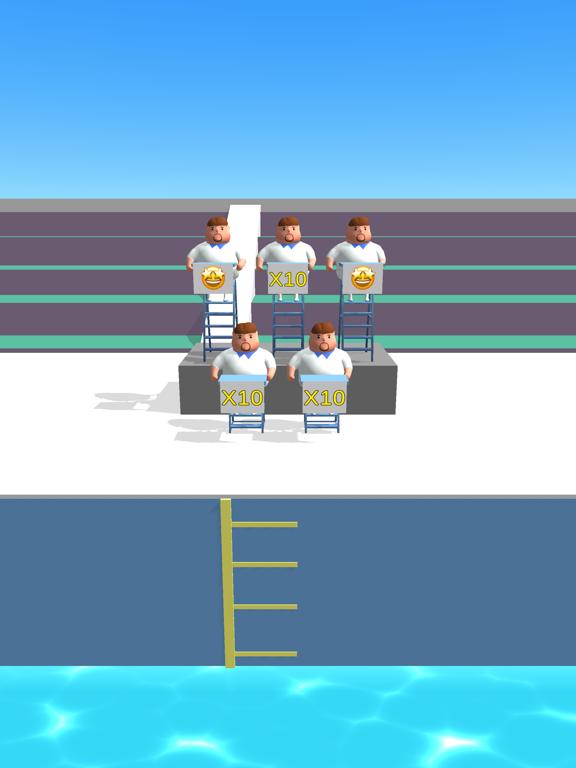 Fast Fatty Run screenshot 12