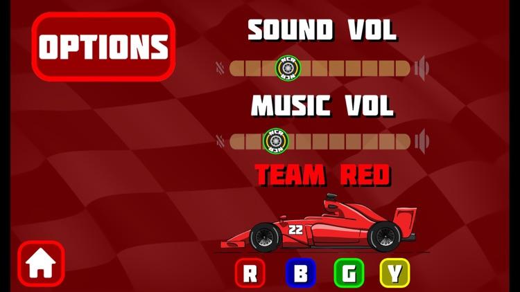Nitro Car Racing 2 Lite screenshot-6