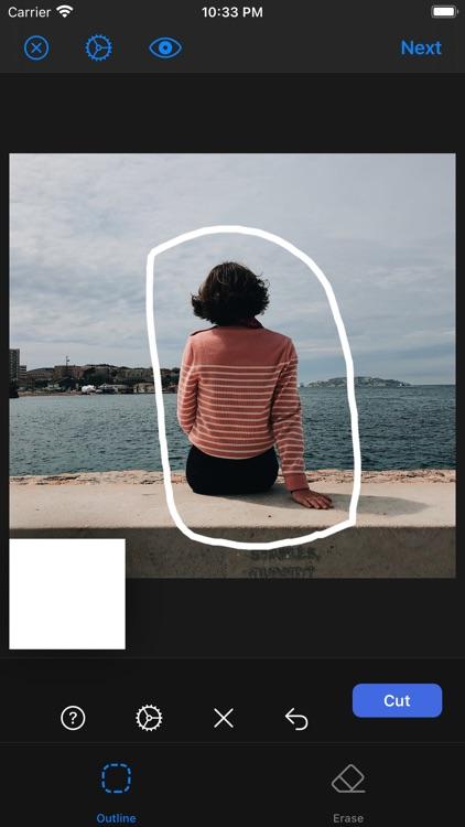 Circle Bokeh - After Focus screenshot-5