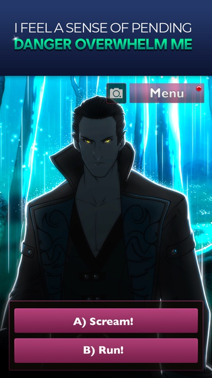 Is It Love? Nicolae - Fantasy screenshot-4