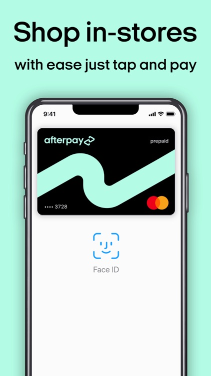 Afterpay: Shop now. Pay later. screenshot-5