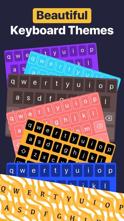Font Changer - Keyboard Fonts