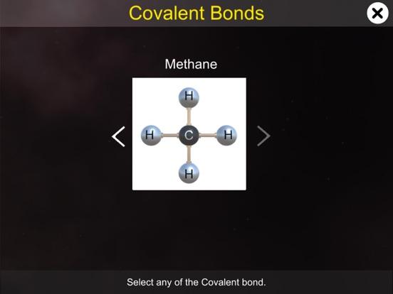 The Covalent Bond screenshot 6