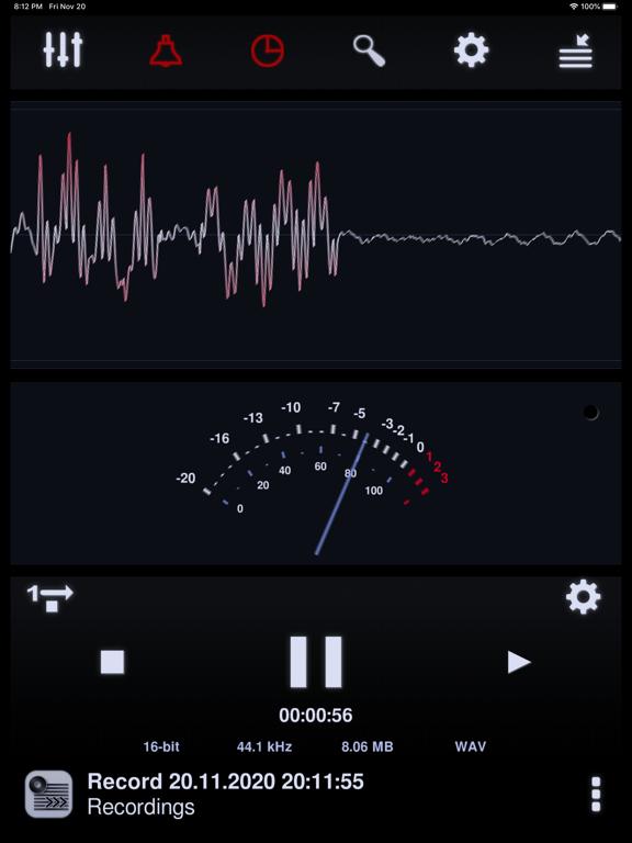 Neutron Audio Recorder screenshot 11