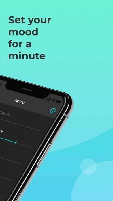 Noizio — focus, relax, sleep