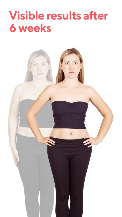 Organic Fit: Home Weight Loss screenshot-9