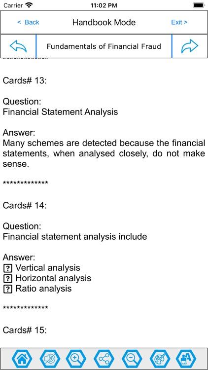 Finance Anti- Fraud Techniques screenshot-6