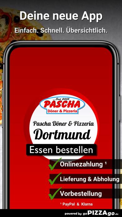 Pascha Döner - Pizzeria screenshot 1