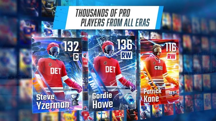 CBS Franchise Hockey 2021 screenshot-3