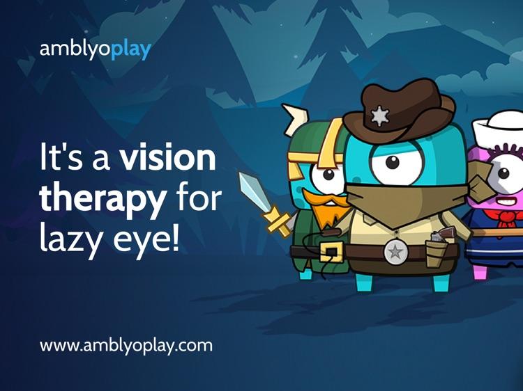 AmblyoPlay