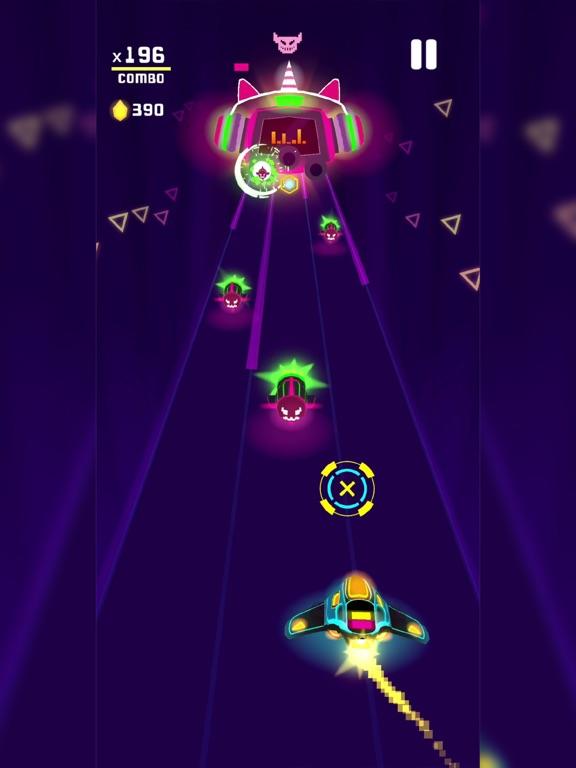 Rocket Hero EDM screenshot 10