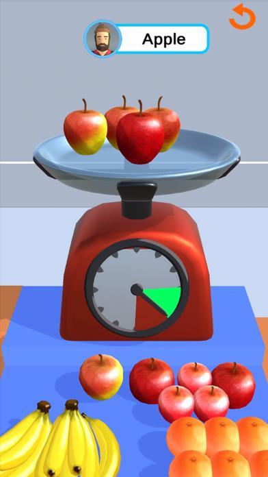 Fruit Market 3D screenshot 1