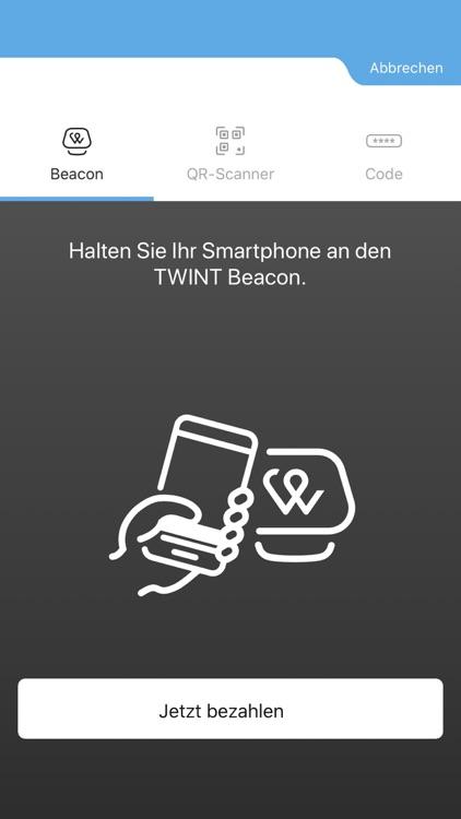 FKB TWINT screenshot-5