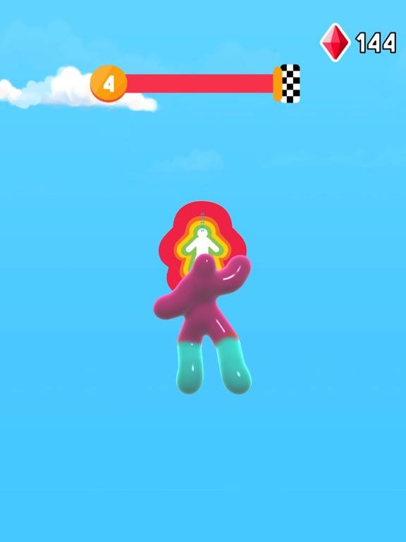 Blob Runner 3D screenshot 8