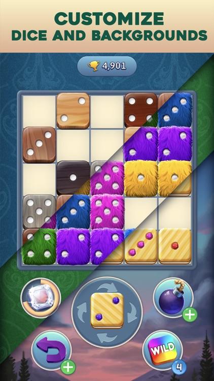 Dice Merge! Puzzle Master screenshot-3