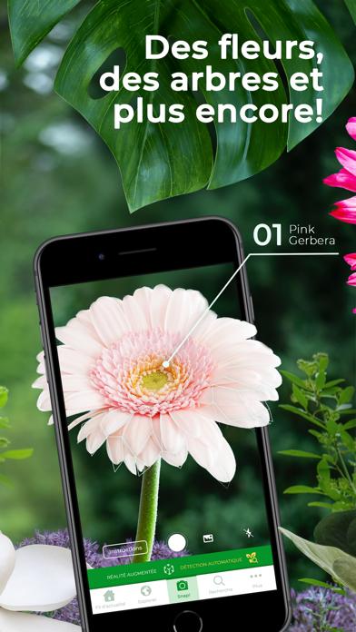 Screenshot #3 pour PlantSnap Pro: Identify Plants