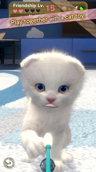 with My CAT screenshot 4