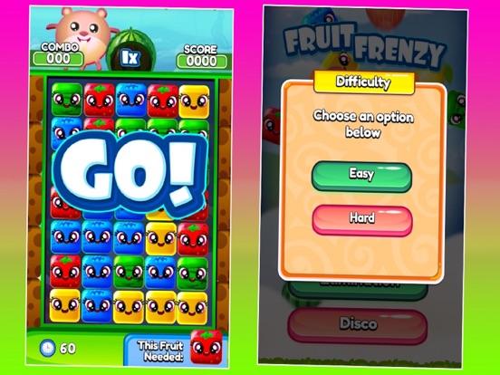 My Fruit Frenzy screenshot 9