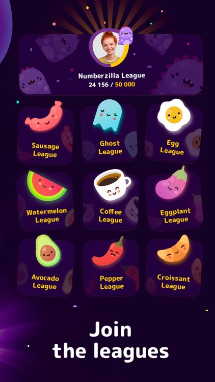 Numberzilla: Number Math Games screenshot-6