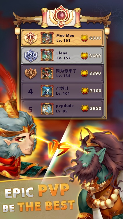 IG Arena - Idle RPG screenshot-7