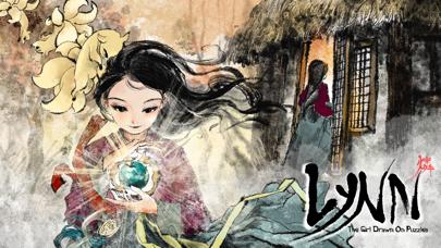リン(燐)、パズルに描かれた少女の物語のおすすめ画像2