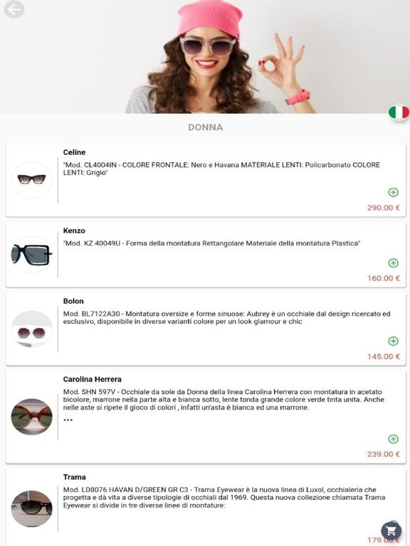 L'Ottica screenshot 6