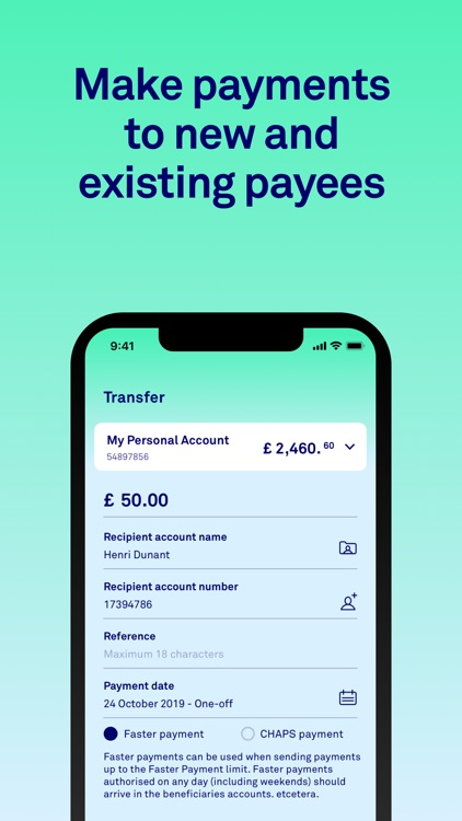 Triodos Bank screenshot-4