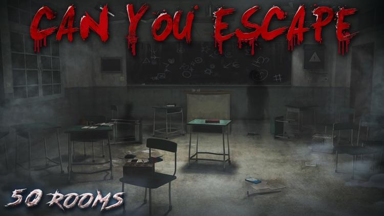 New 50 Rooms Escape