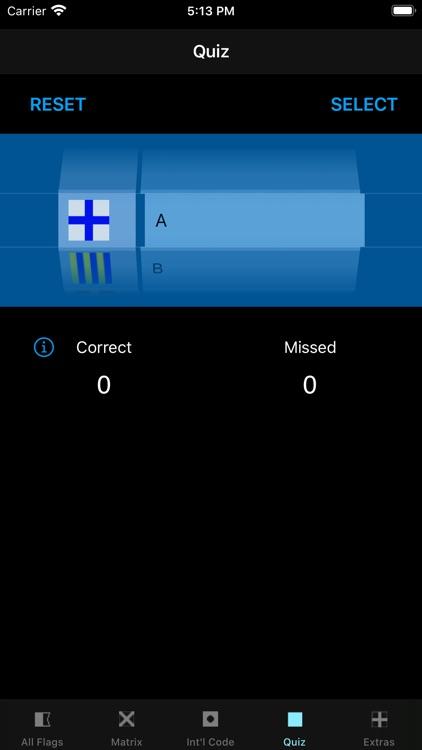 Signal Flags International screenshot-3