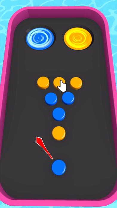 Sling Merge! screenshot 2