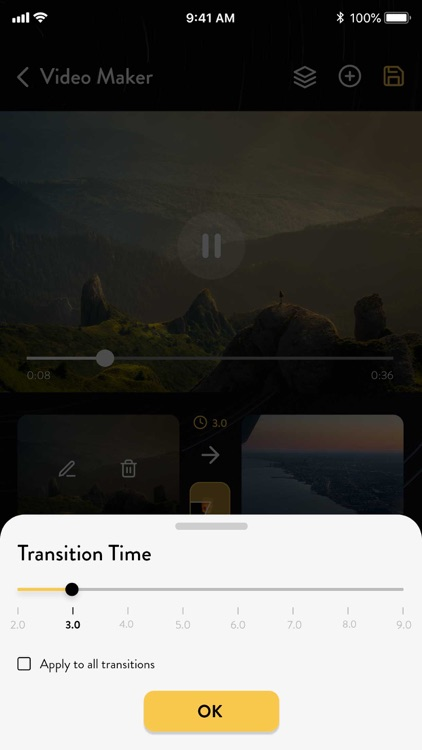 Photo Slideshow - Video Maker screenshot-5
