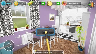 House Flipper: Home Renovation screenshot #1