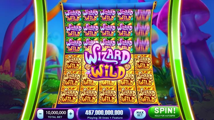 Double Win Slots Casino Game screenshot-3