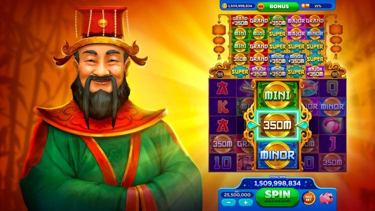 Slots Journey Cruise & Casino screenshot-6
